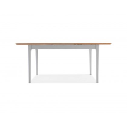 Oak City - Marlow Painted Extended Dining Table