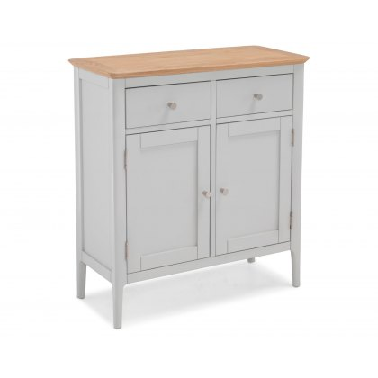 Oak City - Marlow Painted Small Sideboard
