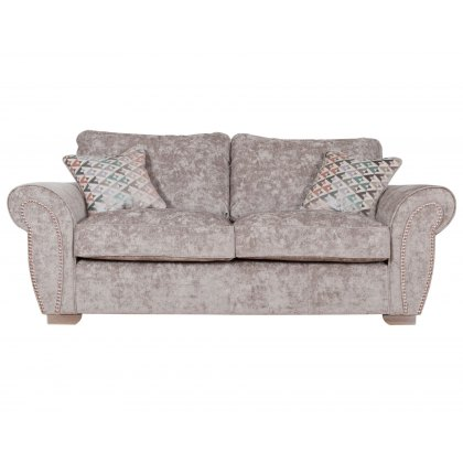 Felix 3 Seater Standard Back Sofa