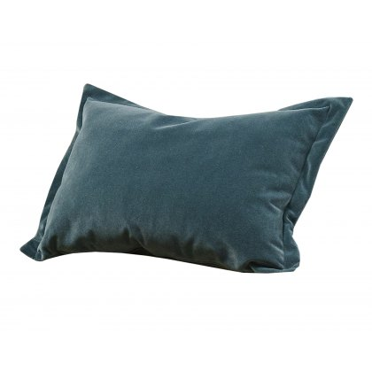 Alexander & James Glamour Bolster Cushion - Rectangular 27x19""