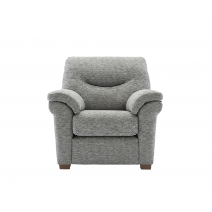 G Plan Washington Fabric Armchair