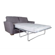 Fantasy 3 Seater Sofa Bed - Standard Action / Foam Mattress