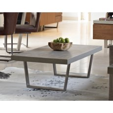 Petra Industrial Coffee Table