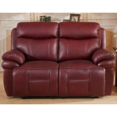 Bellagio 2 Seater Comfort Plus Power Recliner Sofa