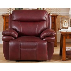 Bellagio Comfort Plus Power Recliner Chair