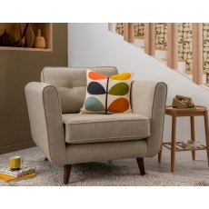 Orla Kiely Ivy Chair