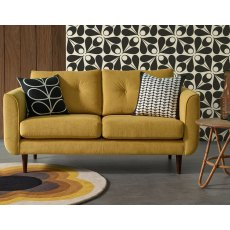 Orla Kiely Linden Medium Sofa