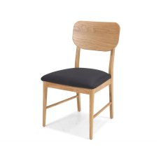 Henley Solid Oak Chair