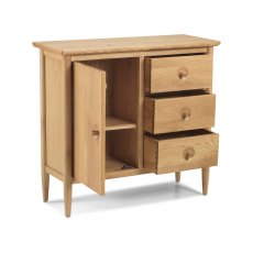 Henley Solid Oak Sideboard