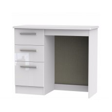 Belgravia High Gloss Vanity Dressing Table
