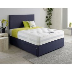Comfort Care Divan Bed with FREE Headboard