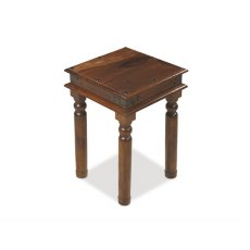 Oak City - Maharajah Indian Rosewood Thacket Lamp Table