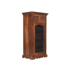 Oak City - Maharajah Indian Rosewood Entertainment HI-FI Unit