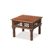 Oak City - Maharajah Indian Rosewood Coffee Table 60x60