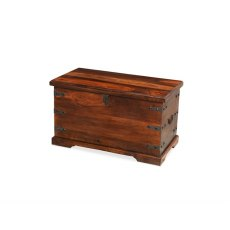 Oak City - Maharajah Indian Rosewood Trunk Box