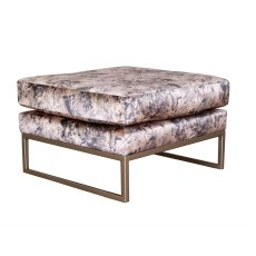 Jubilee Moneypenny Accent Footstool
