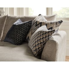 "Metro Large Single Scatter 24"" Cushion"