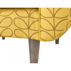 Orla Kiely Linden Corner Sofa Group