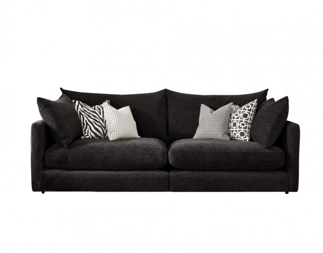 Whitemeadow Lugano Large Sofa