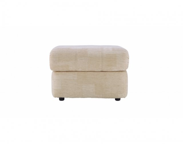 G Plan Upholstery G Plan Chloe Fabric Footstool