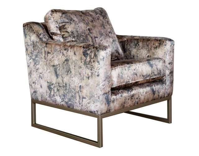 Buoyant Jubilee Moneypenny Accent Chair