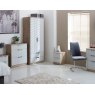 Welcome Furniture Cordoba 4 Drawer Chest of Drawers