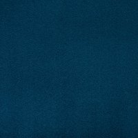 Lumino Midnight Blue - A super soft short pile velvet in a range of colours