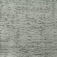 Berber Nickel - distressed chenille fabric with a glamourous lustre