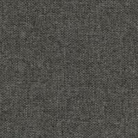 Crystal Charcoal - durable flat woven fabric with a soft handle