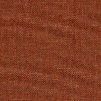 Crystal Tangerine - durable flat woven fabric with a soft handle
