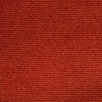 Malta Burnt Orange - plain velvet with slight lustre