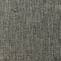Barona Anchor Grey - plain woven soft chenille