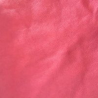 Tote Cranberry - Semi aniline, super soft and sensuous, South American