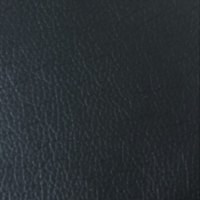 Madras Black Bonded Leather