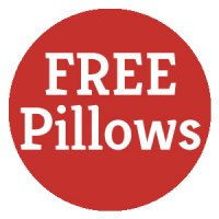 FREE Pillows