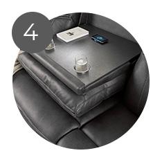 Ultimate Sofa - Key Feature 4